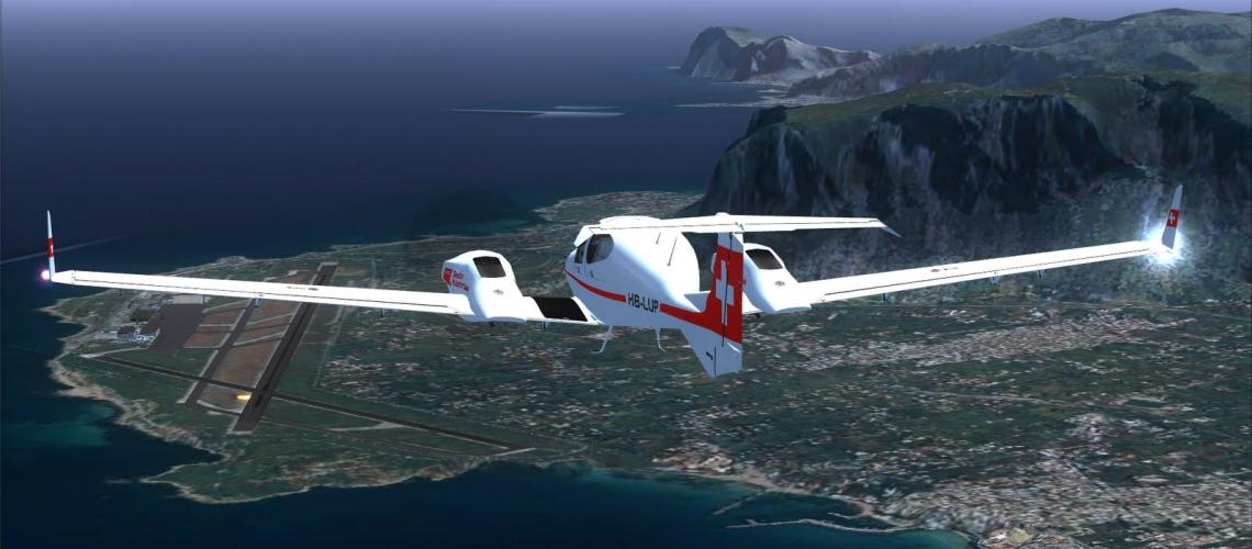 Sitsiilia lennujaam
