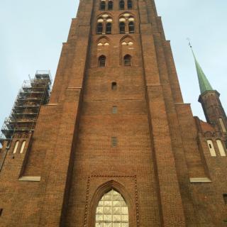 Püha Maarja basiilika